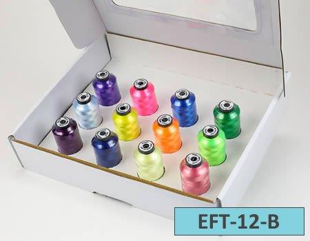 Embellish Flawless Thread - Set 2