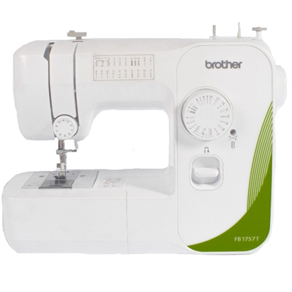 Brother  17 Stitch Basic Mechanical Sewing Machine with Wide Extension Table