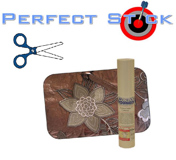 Floriani's Perfect Stick - Cutaway