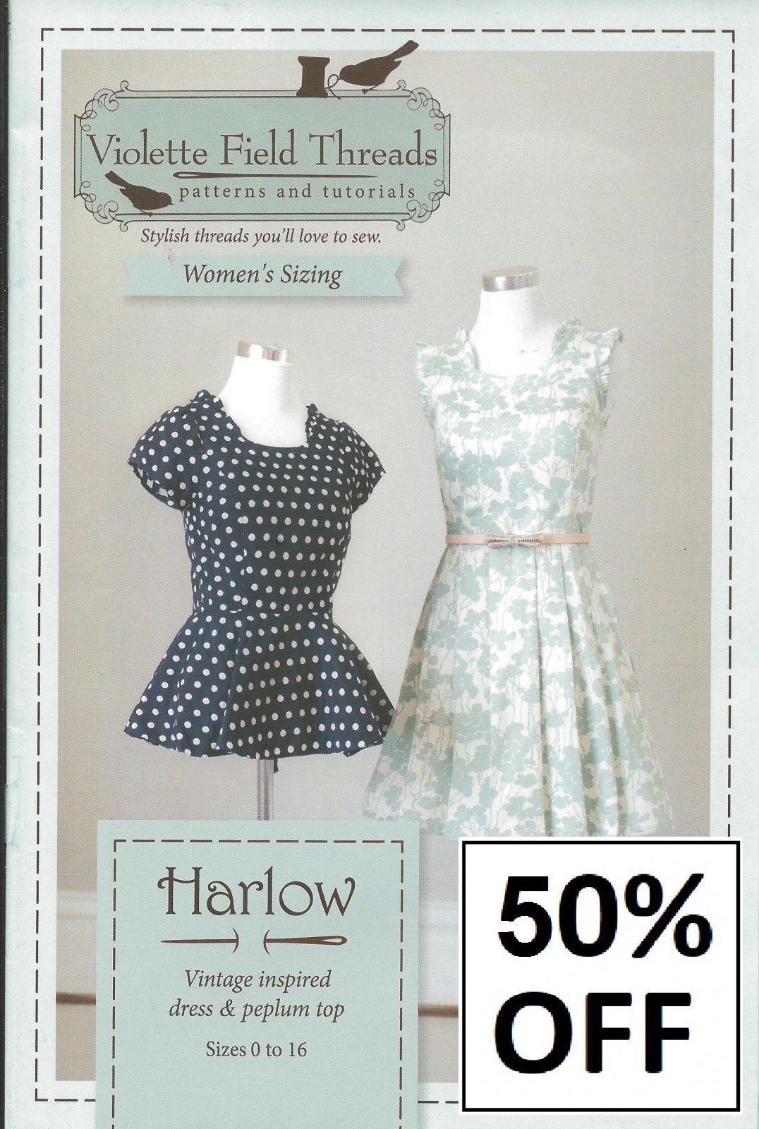 Harlow - 50% off