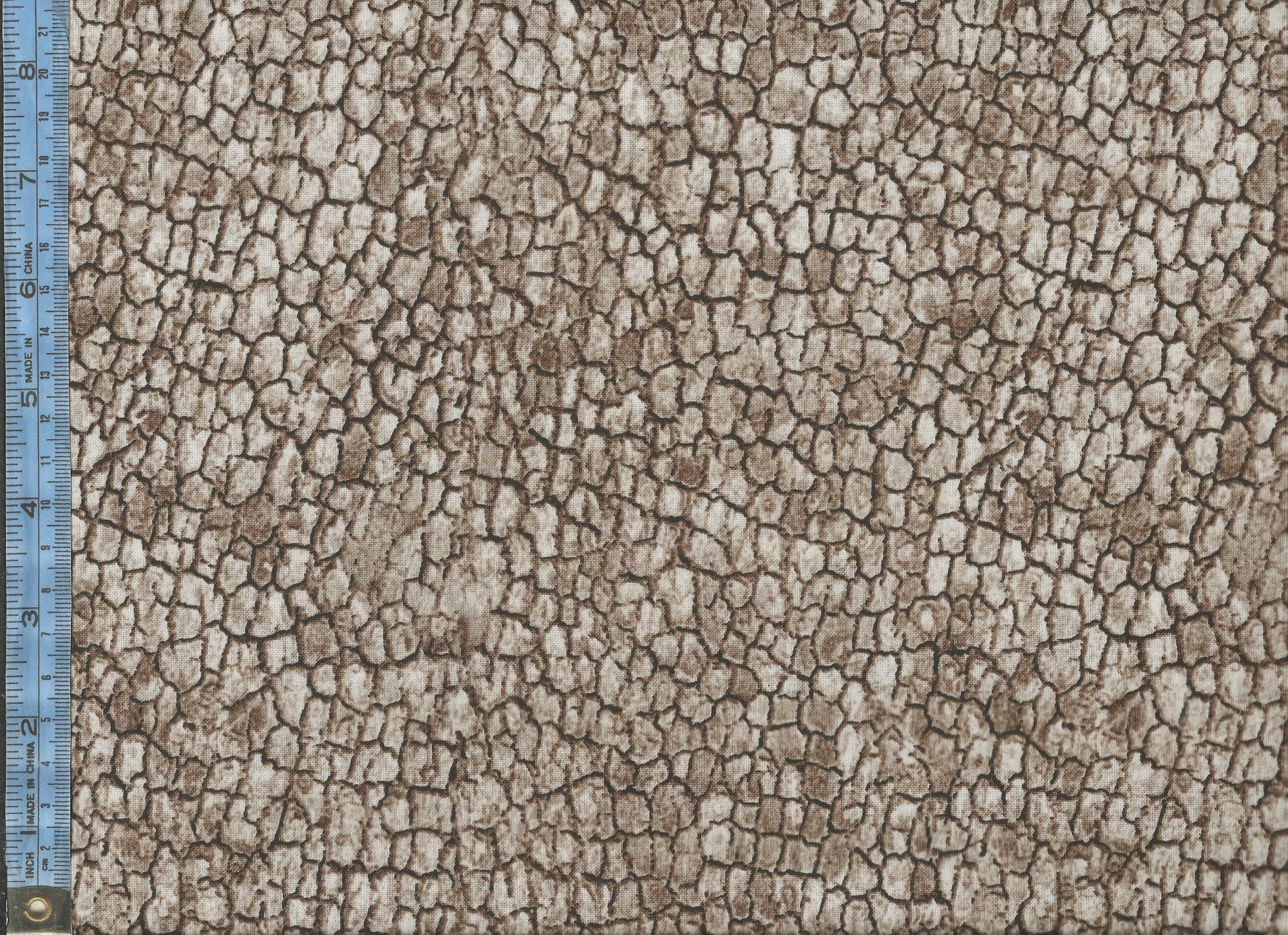 Naturescapes - (21402-34-neutral) natural cracked dirt