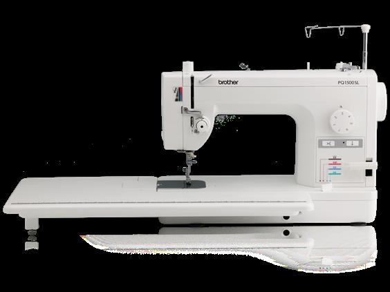 Brother PQ1500SL Straight Stitch Sewing Machine