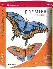 HUSQVARNA VIKING PREMIER+2 EXTRA