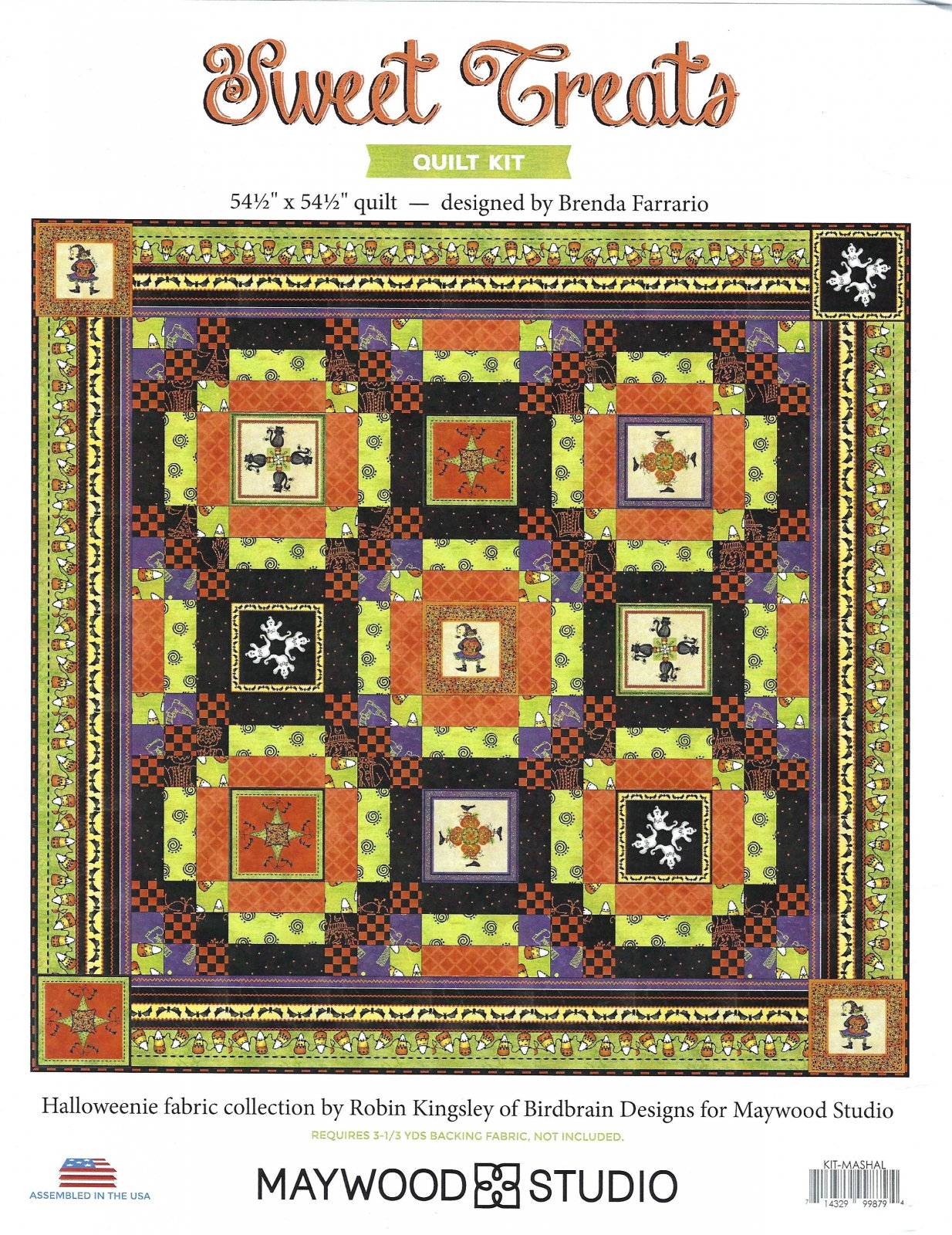 kit quilt beginners and easy quilting kits for fun boxcar treat tonga online