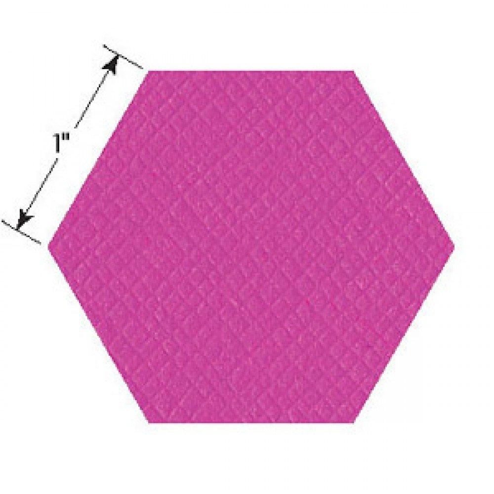 Sizzix Bigz Die - Hexagons 1 Sides #2