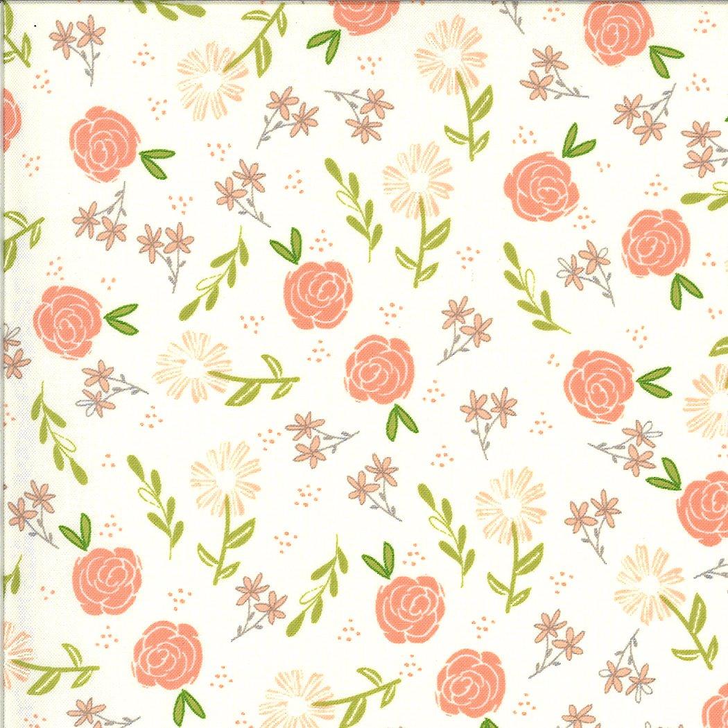 Balboa Wild Rose Ivory 37591-11