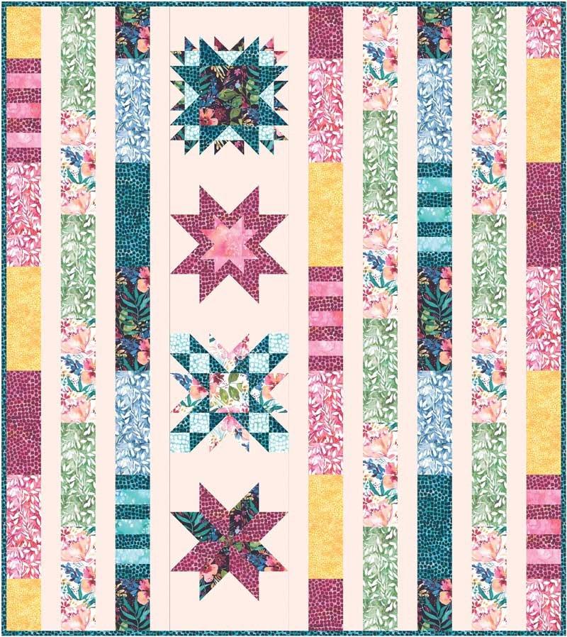 Watercolor Swirl Kit