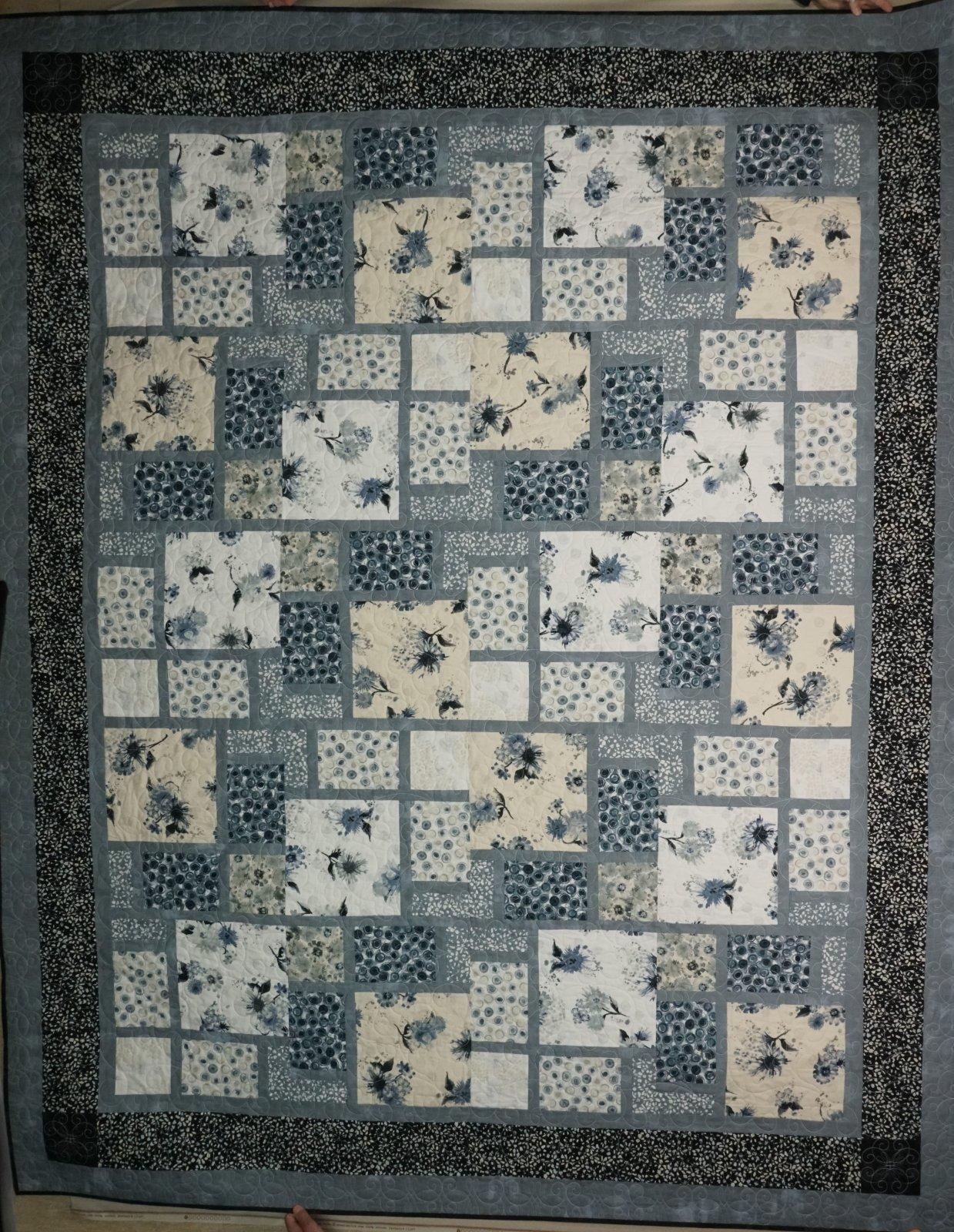 Shadowed Tiles Kit