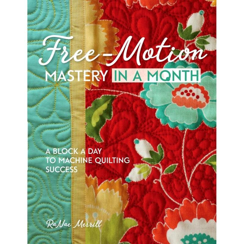 Free-Motion Mastery In A Month Bundle
