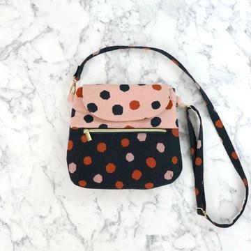 Ginger Bag Kit