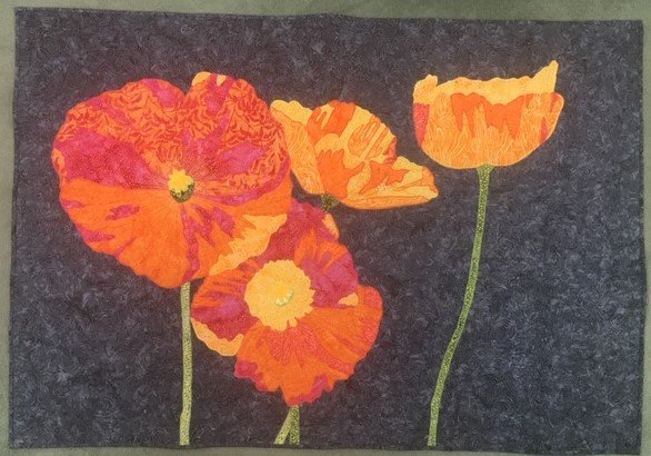 Iceland Poppies Kit