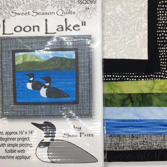 Loon Lake Kit