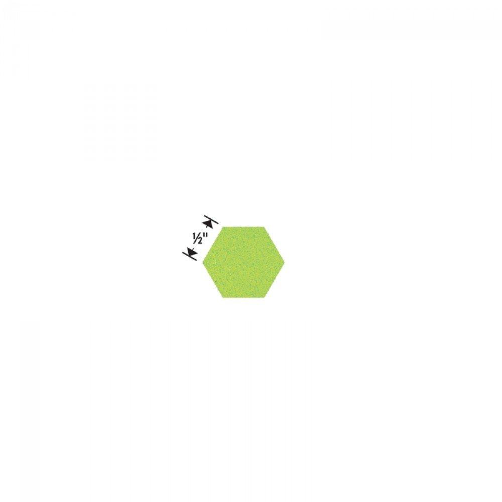 Sizzix Bigz Die - Hexagons 1/2 Sides