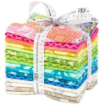 Marmalade Dreams Fat Quarter Bundle 16pcs