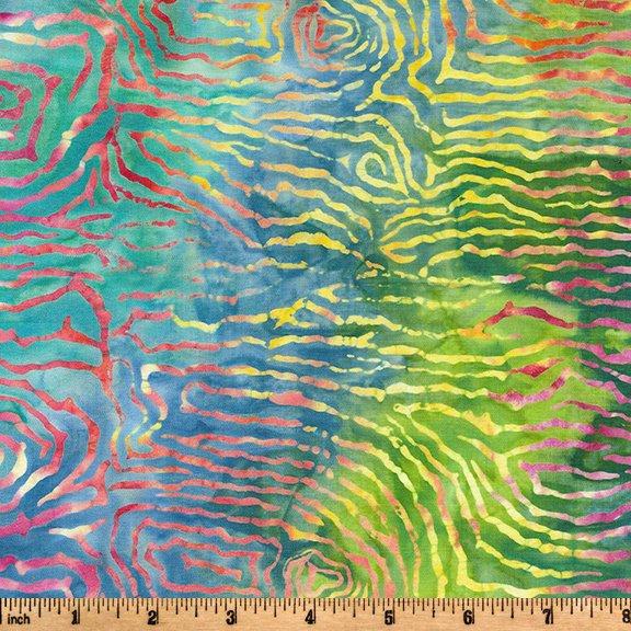 Sewing Sewcial 2021 Marble Mardigras SH108-883 - PRE-ORDER