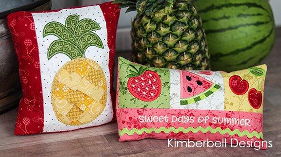 Bench Buddies Kit - June (Sewing or ME)