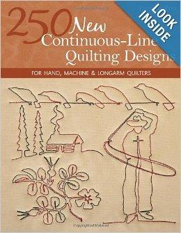 250 New Contin. Line Designs