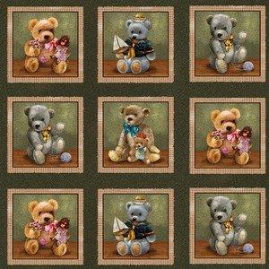 bear hugs SPX 24534 MUL1