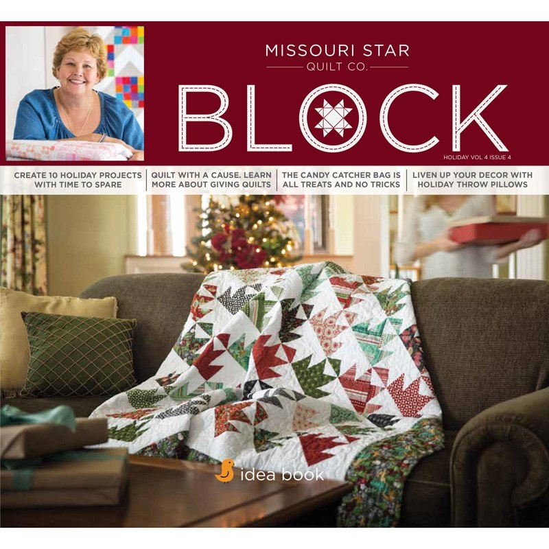 BLOCK  Magazine Summer 2017 vol 4 issue 4
