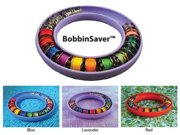 bobbinsavers - Bobbin holders size M bobbins