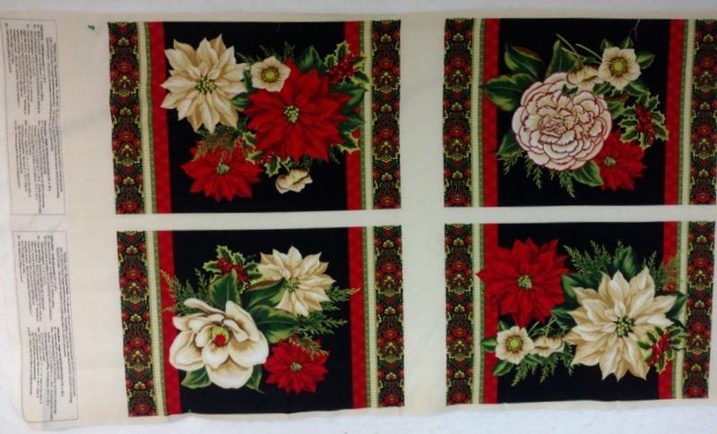 Christmas Place mat Panel Multi