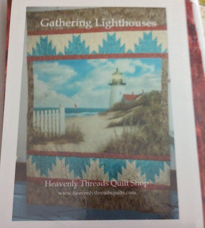 Gathering Lighthouses Kit