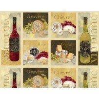 It's Wine O'Clock Craft Wine Panel 1810 42396 159
