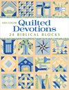 Quilted Devotions  24 Biblical Blocks