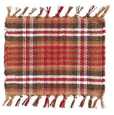 4405 Tacoma Rib Weave Tablemat 9