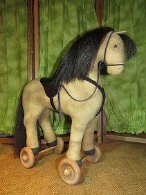 The Hobbyhorse - 16