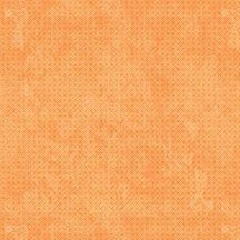 Criss Cross Flannel Orange