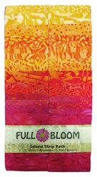 FULL BLOOM STRIPS 40 CT.