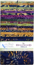 HOLLYWOOD HILLS STRIPS
