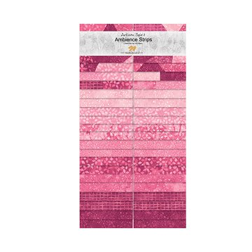 AMBIENCE STRIPS HIBISCUS
