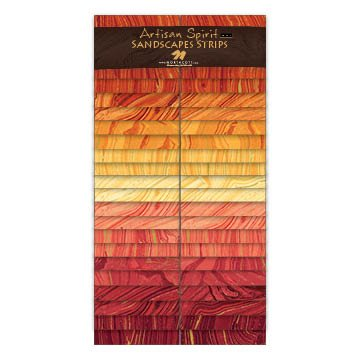 ARTISAN SPIRIT STRIPS SSANDS40 5924