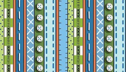 Patchwork Farms Decorator Stripe