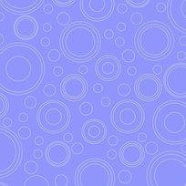 Lazy Little Ladybugs Tone on Tone circles fabric