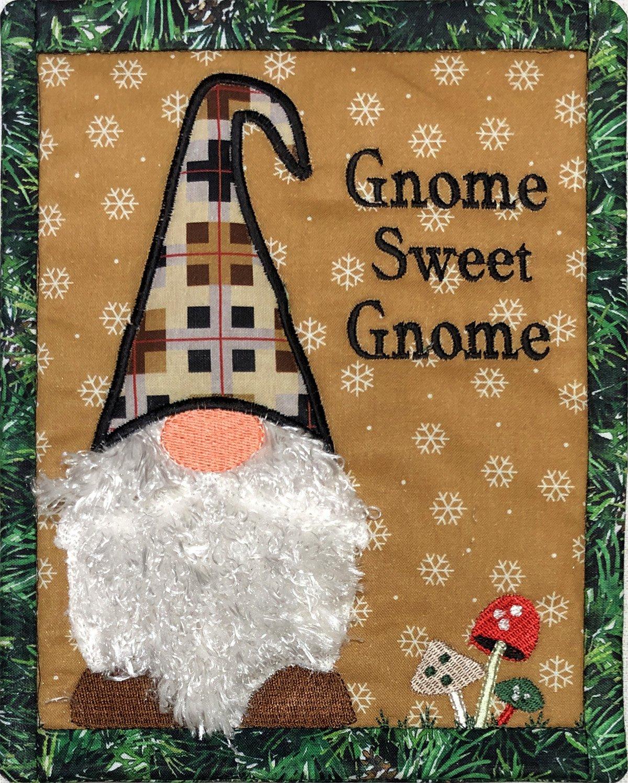 January Gnome Brown Kit