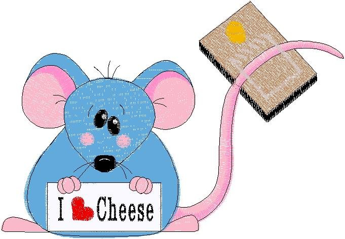 Patchwork Farms Mouse Embroidery Download (ED-03-E10)