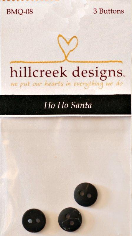 Button Pack for HO HO Santa