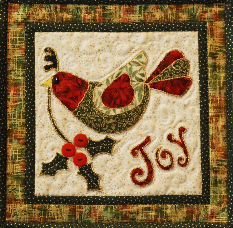 Joy - Holiday Expressions
