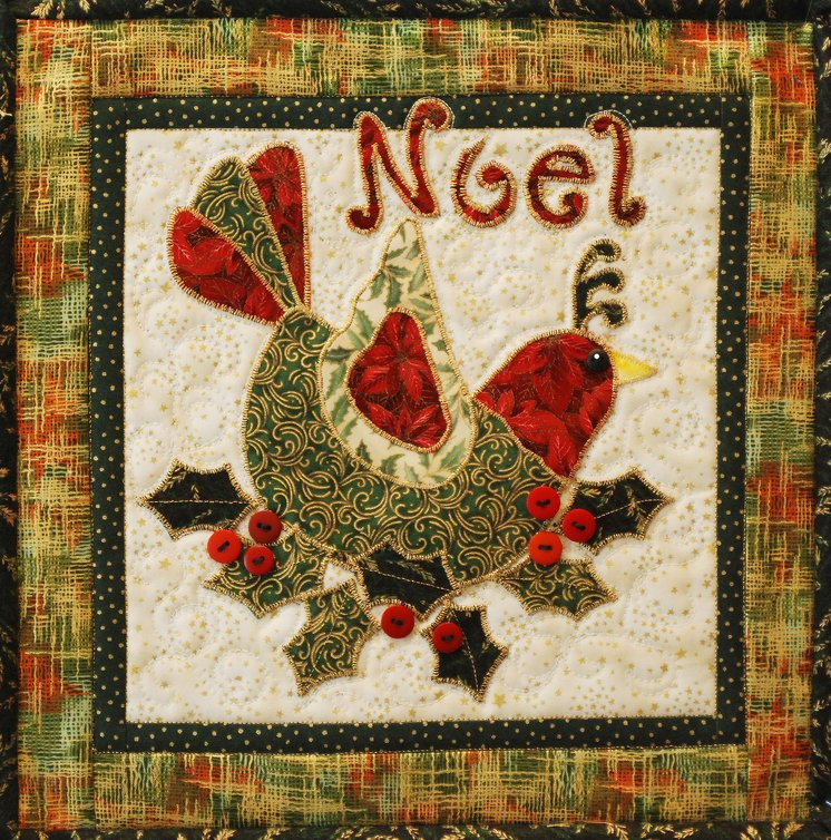 Noel - Holiday Expressions