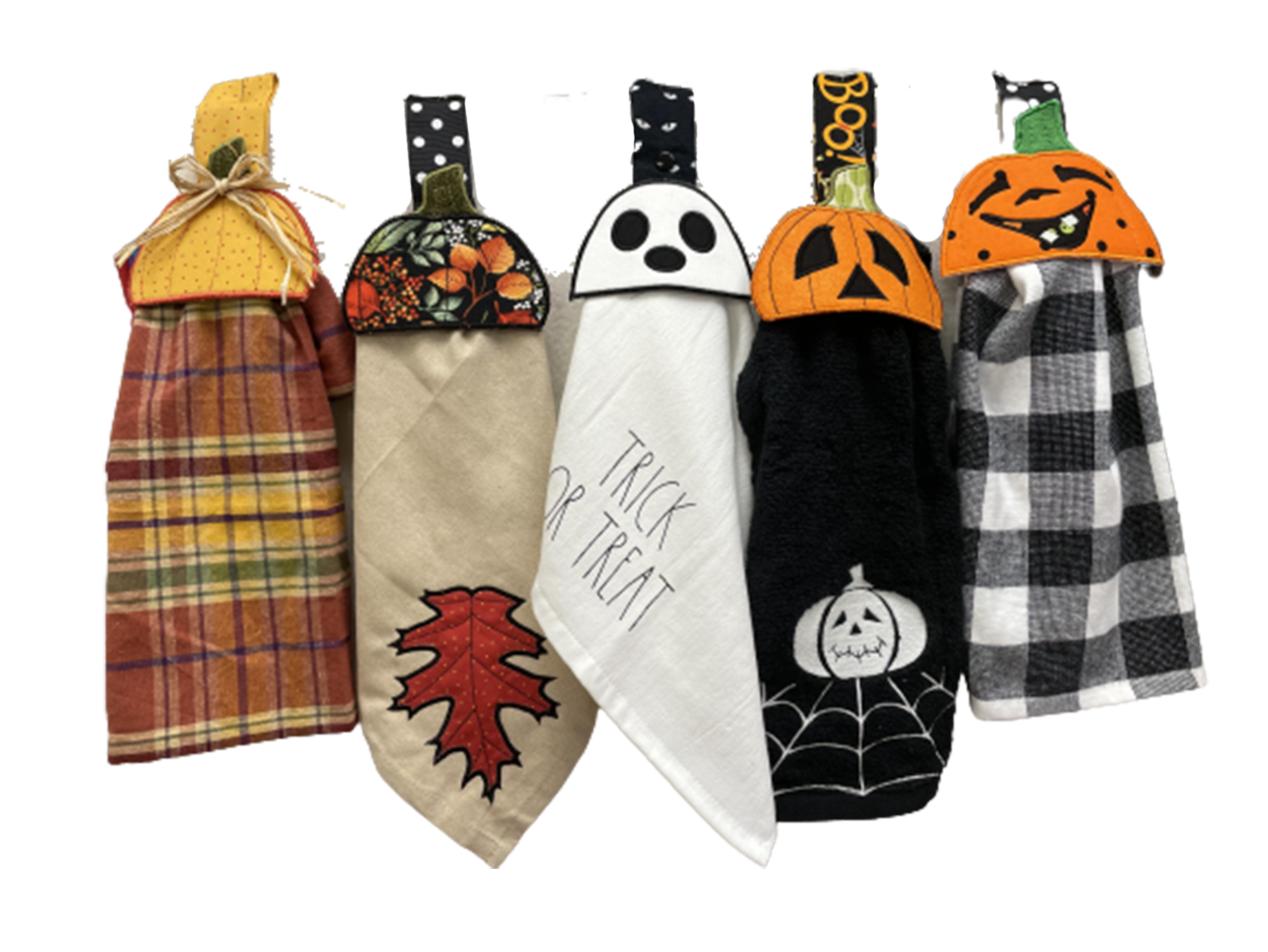 Fall/Halloween Home Dec Package