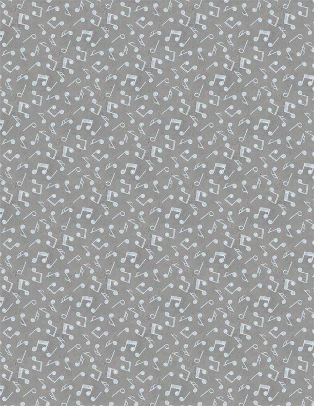 Interlude - Note Toss Gray