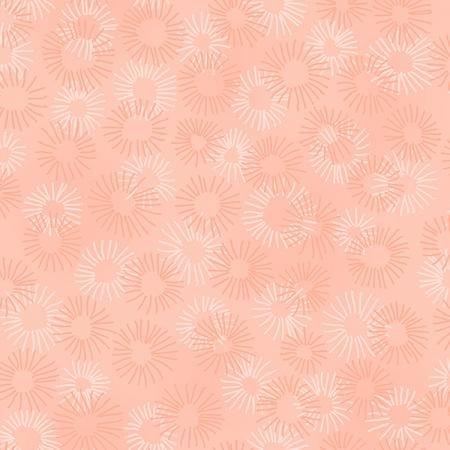 Hopscotch Deconstructed Dandelions Blush