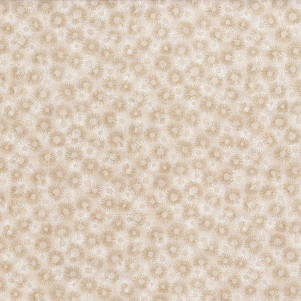 Hopscotch Deconstructed Dandelions Vanilla Bean