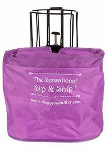 The Sensational Sip & Snip