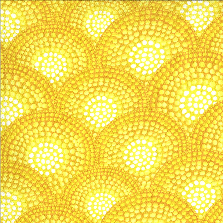 Dreamscape - Yellow Breeze