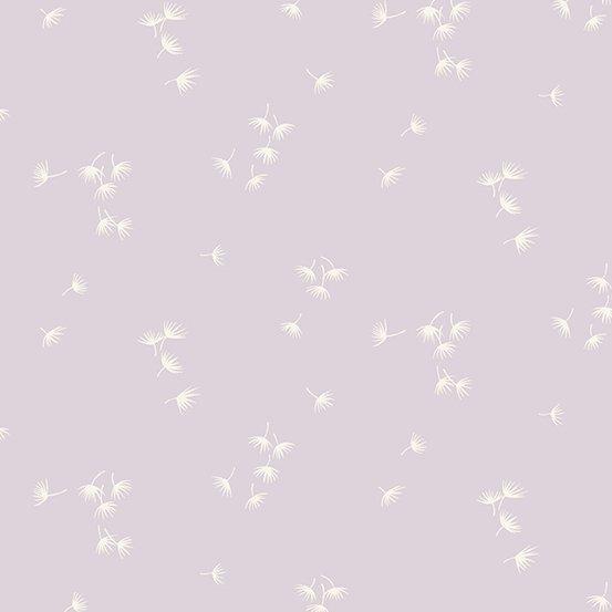 Solstice Dandelion Amethyst