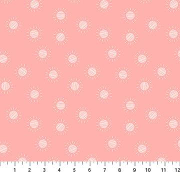 Prickly Pear Sun - Pink Dawn